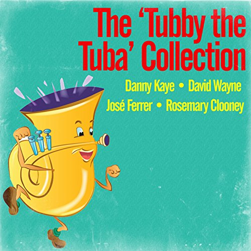 Tubby the Tuba at the Circus