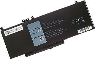 【NOTEPARTS】Dell デル Latitude 12 (E5270) 14 (E5470) 15 (E5570) 用 バッテリー 79VRK HK6DV 6MT4T TXF9M対応
