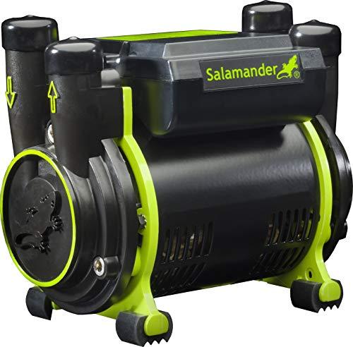 Salamander CT50 Xtra Extra 1.5 bar Twin Impeller Positive Head Shower Pump