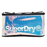 SUPERDRY Vanity Bag Blue