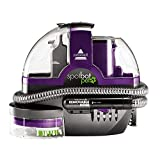 Bissell SpotBot Pet Carpet Portable Vacuum Cleaner, Purple
