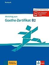 Permalink to Mit Erfolg zum Goethe-Zertifikat B2: Buch + online [Lingua tedesca] PDF