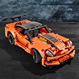 Immagine 1 lego technic chevrolet corvette zr1
