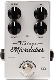 vintage microtubes bass