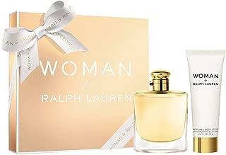 Ralph Lauren Women For Women 2 Piece Set (3.4 Oz Eau De Parfum Spray + 2.5 Perfumed Body Lotion)