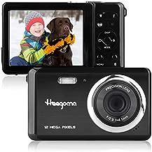 Digital Camera for Kids, 12MP 2.8
