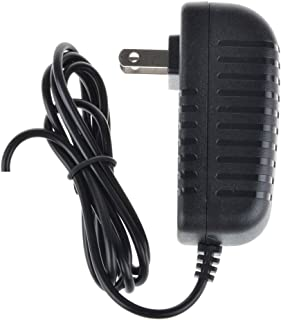 WeGuard Adapter Charger for Archos AV340 AV380 AV320 AV400 AV420 AV480 AV440 AV500 AV520