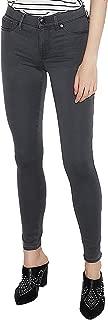 Women's Knit Skinny Pants. Black. Size 6