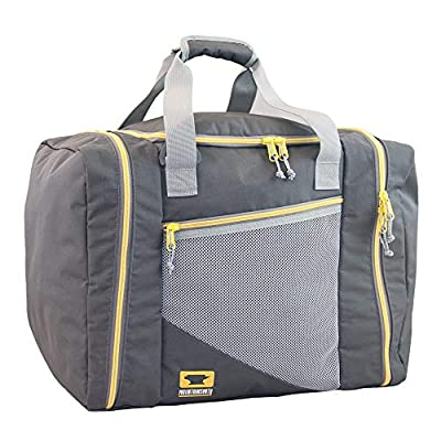 Mountainsmith Duffel Bag, Cycle Cube, One Size