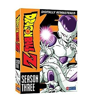 Dragon Ball Z  Season 3  Frieza Saga