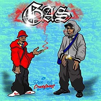 GAS (feat. Lil Dust)