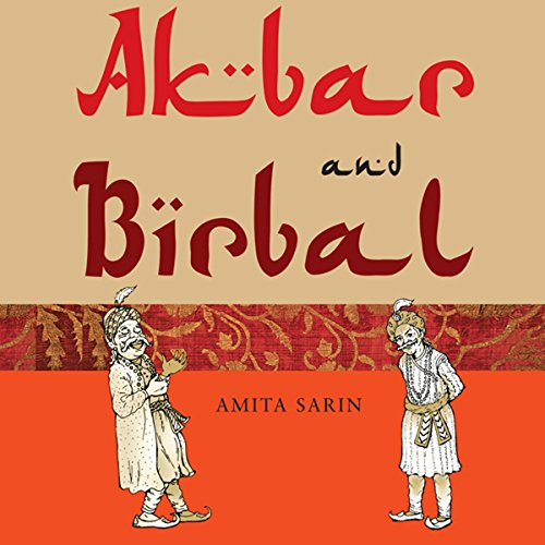Akbar and Birbal cover art
