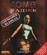 Tomb Raider Including Unfinished Business [import anglais]