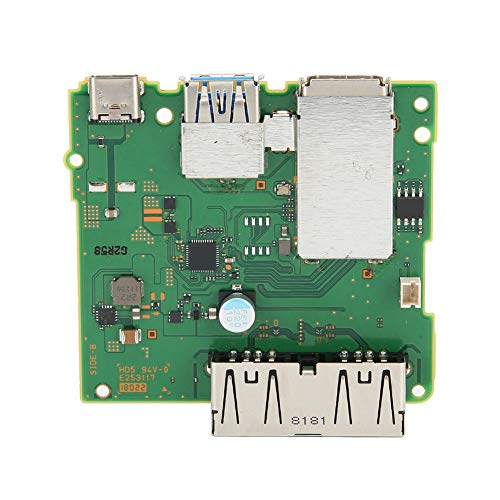 HDMI-Ladeplatine Platinenverriegelungsstation Mainboard-Platinenersatz für Nintendo Switch