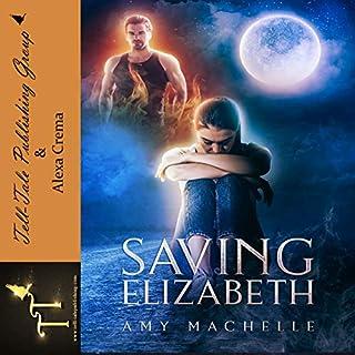 Saving Elizabeth cover art