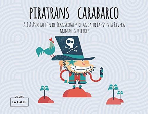 Piratrans Carabarco - Libro y Cuaderno de actividades