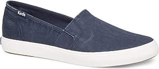 Keds Women's Clipper Wash Twill Sneaker