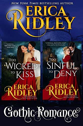 Gothic Historical Romance (Books 1-2) (Regency Romance Tasters Book 4)