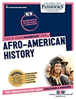 Afro-american History (Test Your Knowledge Series Q)