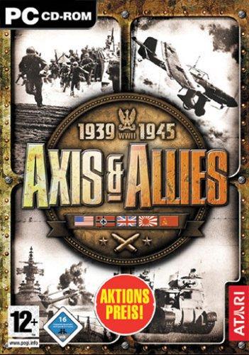 Axis & Allies [Aktionspreis]