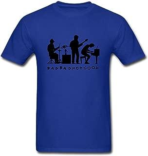 badbadnotgood tshirt