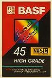 BASF EC de 45MMO Fantastic Colours VHS de c Videocámara vídeo...