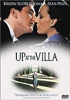 Up at the Villa [DVD] [Import]