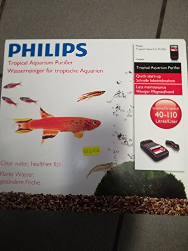 Philips Tropical Aquarium Purifier