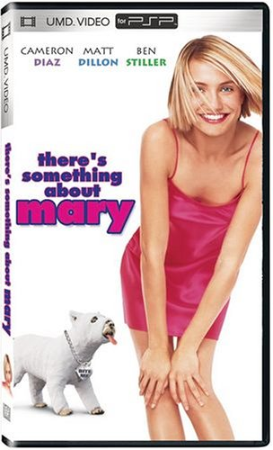 There\'s Something About Mary [UMD for PSP]