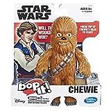 Hasbro Gaming Bop It! Electronic Game Star Wars Chewie Edition para niños a partir de 8 años