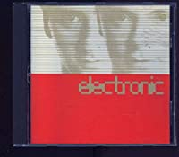Electronic by Electronic
