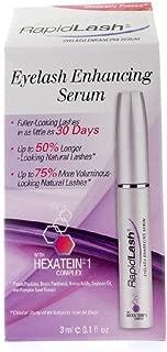 Rapidlash Eyelash Serum, 1 Fluid Ounce