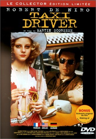 Taxi Driver [Édition Collector Limitée]