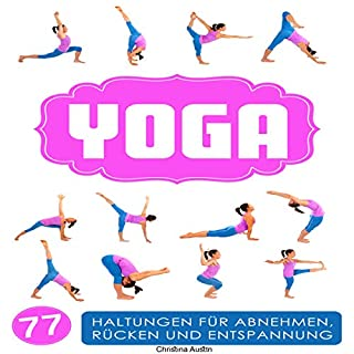 Yoga: Yoga für Einsteiger Titelbild