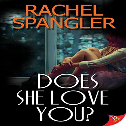 Does She Love You? cover art