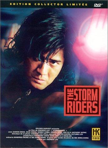 The Stormriders [Édition Collector Limitée]