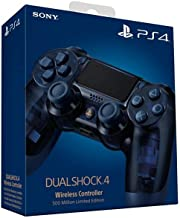 Playstation 4 Dualshock 4 Wireless Controller - 500 Million Limited Edition