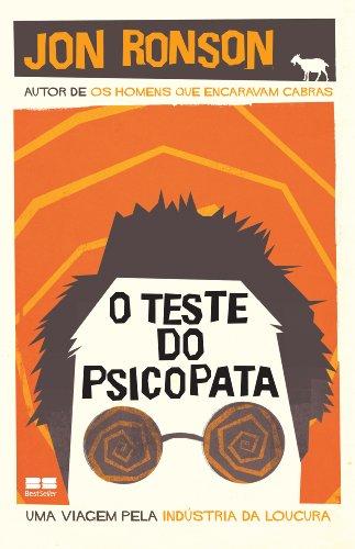 O teste do psicopata