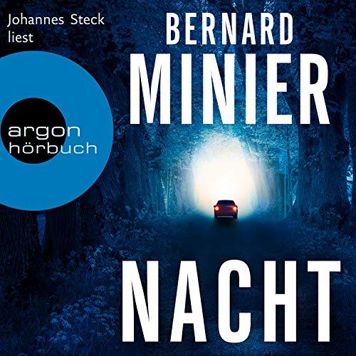 Nacht cover art