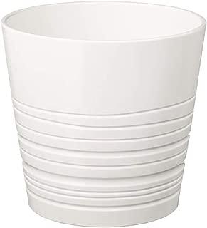 Best ikea white ceramic pot Reviews