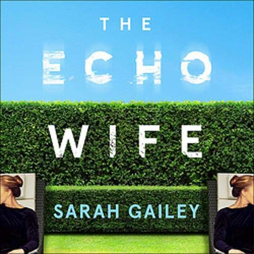 The Echo Wife cover art