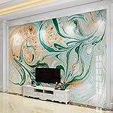 Abihua Papel Pintado Mural 3D Personalizado Textura De Mármol Abstracta Moderna Sala De Estar Tv Fondo Pintura De Pared Arte Fondos De Pantalla