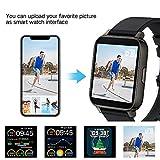 Zoom IMG-1 smartwatch 1 69 touch schermo