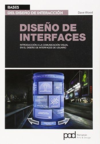 Diseño de interfaces (Bases del diseño de interacción)