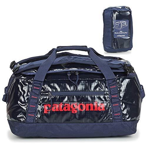 Patagonia Black Hole Duffel Bag 40L Classic Navy
