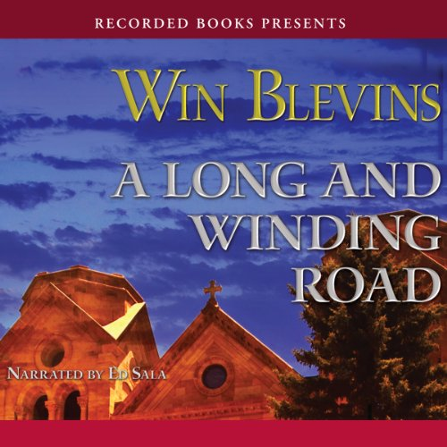 Couverture de A Long and Winding Road