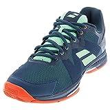 Babolat Men`s SFX3 All Court Tennis Shoes, Majolica Blue (US Size 7.5)