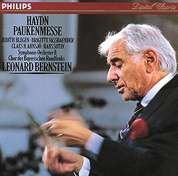 Haydn: Mass In C ''Missa In Tempore Belli''