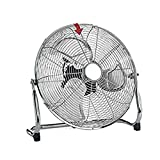 """Best Dial Tower Fans - Professional-Elec 14"""" Powerful 70W High Velocity Motor Cooling Review"""