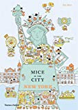Image of Mice in the City: New York (Mice in the City)